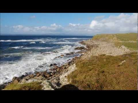 Ireland Part II - North-West