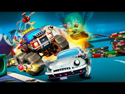 Micro Machines: World Series Review - The Final Verdict