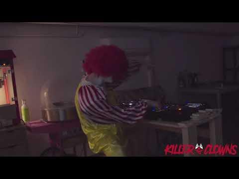 Killer Clowns vs Ronald