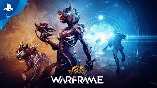 "Warframe – ""Beasts of the Sanctuary"" Coming Soon Trailer 