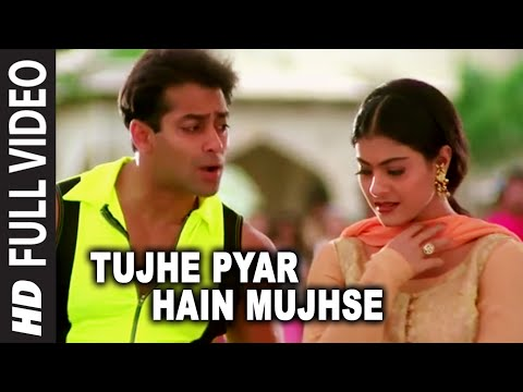 Tujhe Pyar Hain Mujhse (Chhad Zid Karna) | Pyar Kiya Toh Darna...