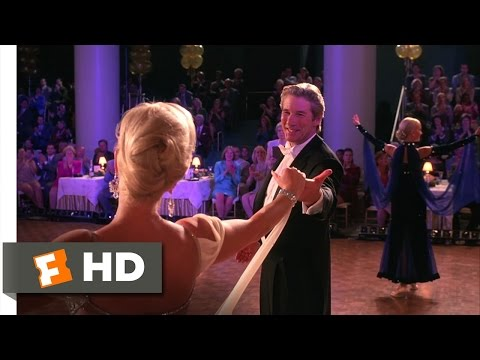 Shall We Dance (10/12) Movie CLIP - The Waltz (2004) HD Music Videos