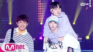 Download Lagu Wanna One Go [최초 공개] 트리플포지션 - ′캥거루′ @X-CON 180604 EP.21 Gratis STAFABAND