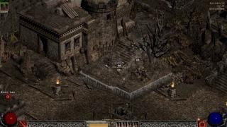 Diablo II Lord of Destruction - Amazon - Normal - Act 4