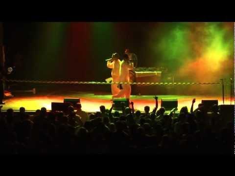 Jasna Liryka - Toxic Show (trailer) @ Stodoła, 2010
