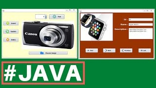 Java Projects Tutorial For Beginners - Make 3 Java Projects Using NetBeans And MySQL Database