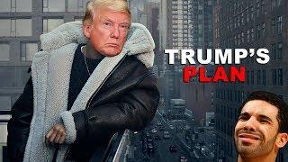 """Download Lagu Trump Sings """"God's Plan"""" by Drake Gratis STAFABAND"""
