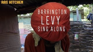 download lagu Barrington Levy Sing Along gratis
