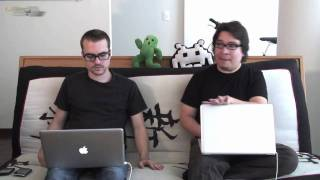 Thumb Nerdcore Podcast 92: FAILs del iPhone 4, el DROID X, adios al Kin, XPeria X10 y Futurama