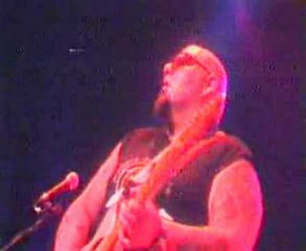 Cerdanyola Blues - Popa Chubby 1991 Music Videos