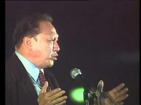 Pdt. DR. STEPHEN TONG - KARYA TERBESAR 7/9 - Perayaan Paskah Nasional 2005