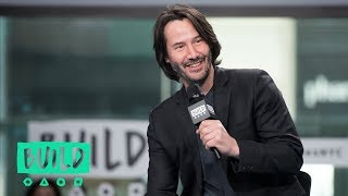 """Keanu Reeves And Chad Stahelski Discuss """"John Wick: Chapter 2"""""""