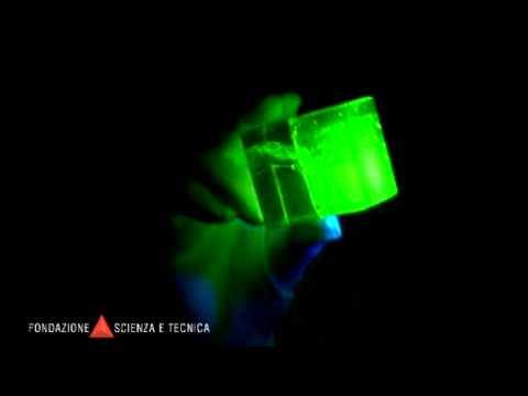 Fluorescenza e fosforescenza molecolare