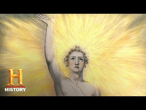 Ancient Aliens Giant Hybrids Descended From Aliens Season 13  History