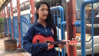 download lagu Pengamen Cantik Nyanyi Lagu  Utopia Mencintaimu Sampai Mati gratis