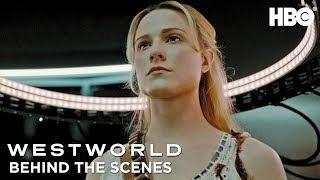 BTS: The Valley Beyond   Westworld   Season 2