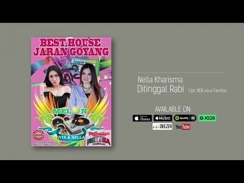 Nella Kharisma - Ditinggal Rabi (Official Audio)