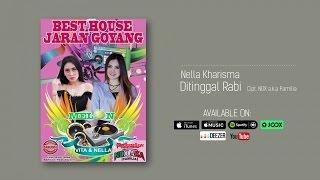 Nella Kharisma Ditinggal Rabi Official Audio