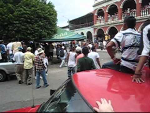 Granada Nicaragua during