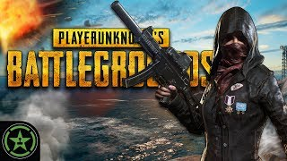 Let's Play - PLAYERUNKNOWN'S Battlegrounds: Xbox One
