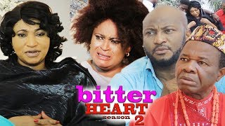 BITTER HEART SEASON 2 {NEW MOVIE} - 2019 Latest Nigerian Nollywood Movie