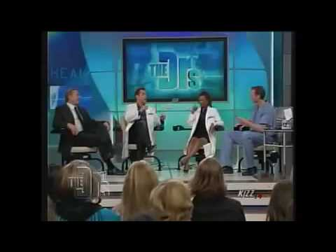 Electronic Cigarette-ecigarette: Featured on The Doctors TV Show.