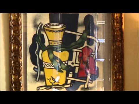 Artistic Traveller - Modernism