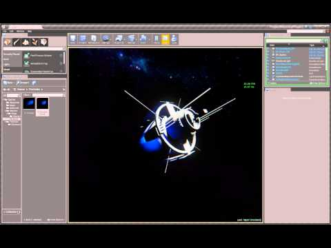 Unreal Engine 4 - Asteroid game new Starter Ship
