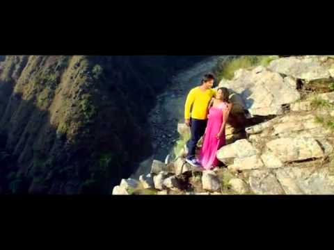 Mero Mann Ko Sathi-nepali Movie Song video