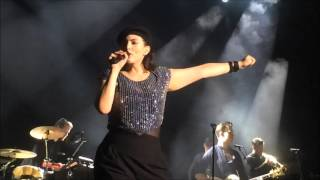 CARO EMERALD(Live)CRR ISTANBUL CONCERT/2016 (Part2)