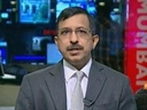 Crisil's Joshi on India's Federal Budget, Economy