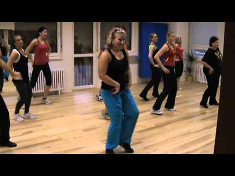 Zumba La Bomba-sexy Dance video