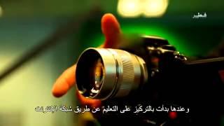 Dr  Abu Ameenah Bilal Philips    Turning Point    نقطة تحول   Qatar TV
