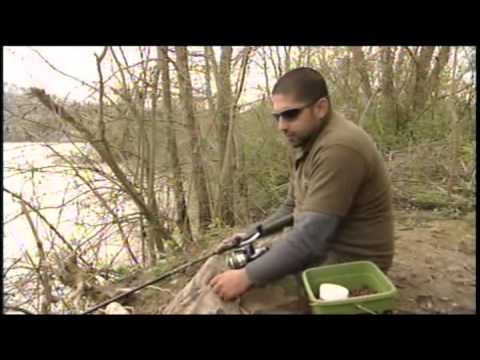 Korda Thinking Tackle Season 2 - Part 4 - Sky Lake, France