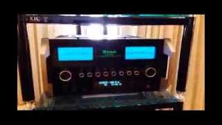 McIntosh MAC7200 Receiver Review