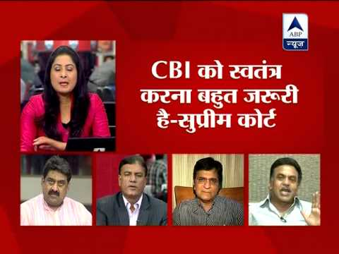 ABP News debate: Is CBI trying to save PM Manmohan Singh