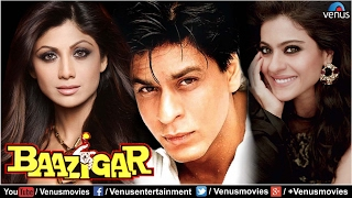 Download Baazigar Full Movie | Hindi Movies 2017 Full Movie | Bollywood Movies | Shahrukh Khan Full Movies 3Gp Mp4