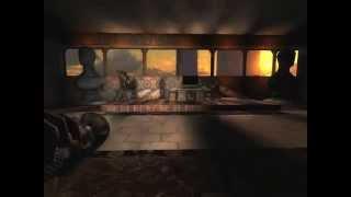 Прохождение игры Amnesia - Insomnia 2015 Прошли всю игру!