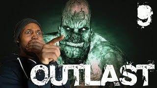 Outlast [9] Gameplay Walkthrough | Gettin' All Wet n' Stuff