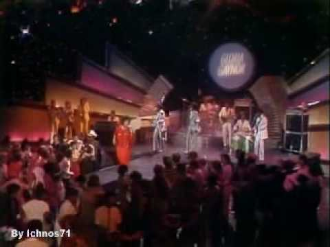 Gloria Gaynor - I Will Survive (Live 1979)