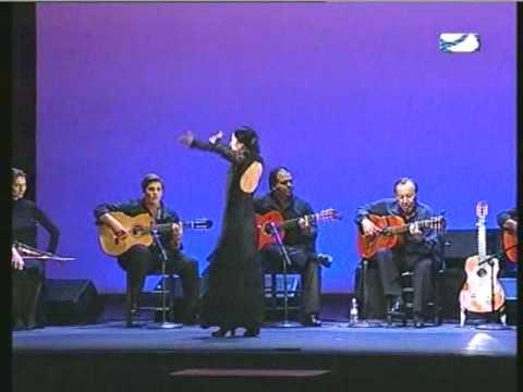 PACO CEPERO A.50 AÃ'OS JEREZ 2008