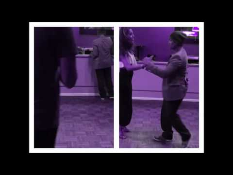 Arden & Jessica Bachata/Salsa Class at PCH Club in Long Beach 06-12-14