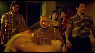 Club fight scenes - ONG BAK