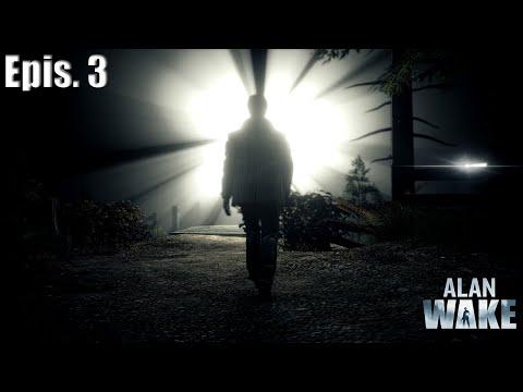Alan Wake Epis. 3 - Quantum Suicide