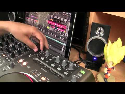 Pioneer DDJ-T1: Review por Dj Shaggy
