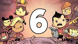 IS YEEKACHU DEAD?! | Oxygen Not Included - Part 6