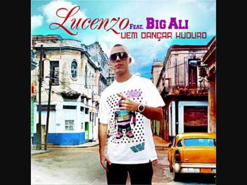 Lucenzo feat Big Ali - Vem Dancar Kuduro (Danza Kuduro Radio Edit)