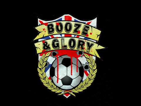 Booze And Glory - Always On The Wrong Side