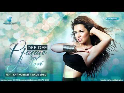 Sonerie telefon » Dee-Dee – Gimme Your Love feat. Ray Horton & Radu Sirbu (Official Single)