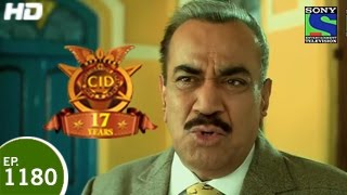 CID - सी ई डी - Episode 1180 - 18th January 2015